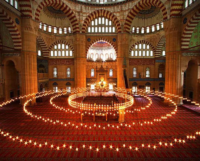 selimiye mosque 1