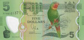 fiji dollar