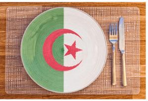 Famous Food In Algeria