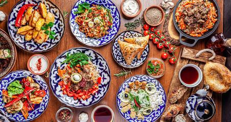 Famous food in Pakistan