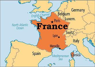 France Location