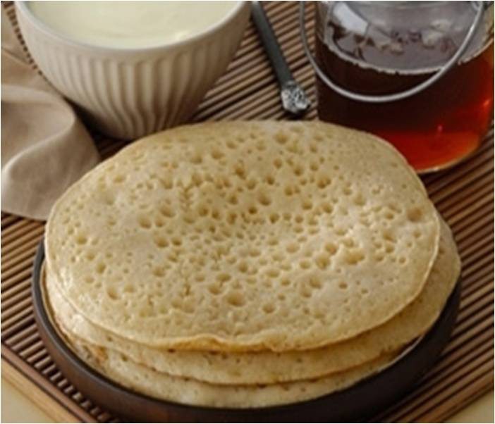 Jabab Bread