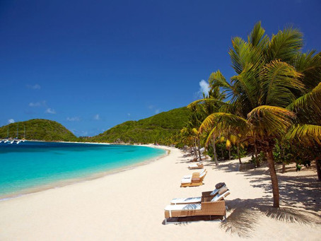 British Virgin Islands