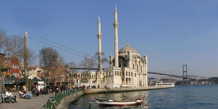 Ortakoy_Mosque