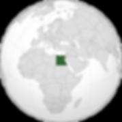 Egypt location