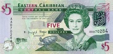 East Caribbean dollar .jpg