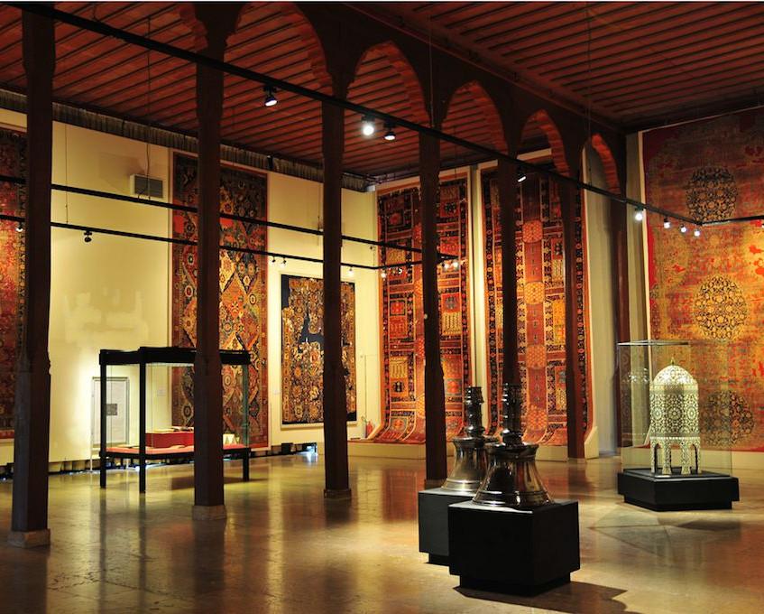 Turkish & islamic art1