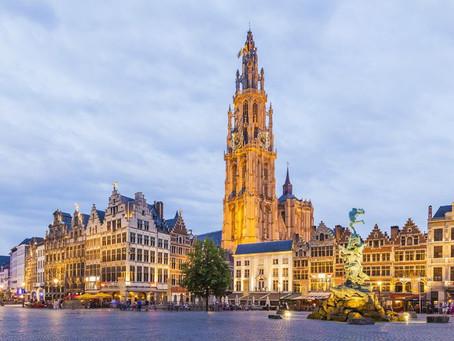 معلومات شيقة عن بلجيكا