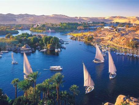 معلومات شيقة عن مصر