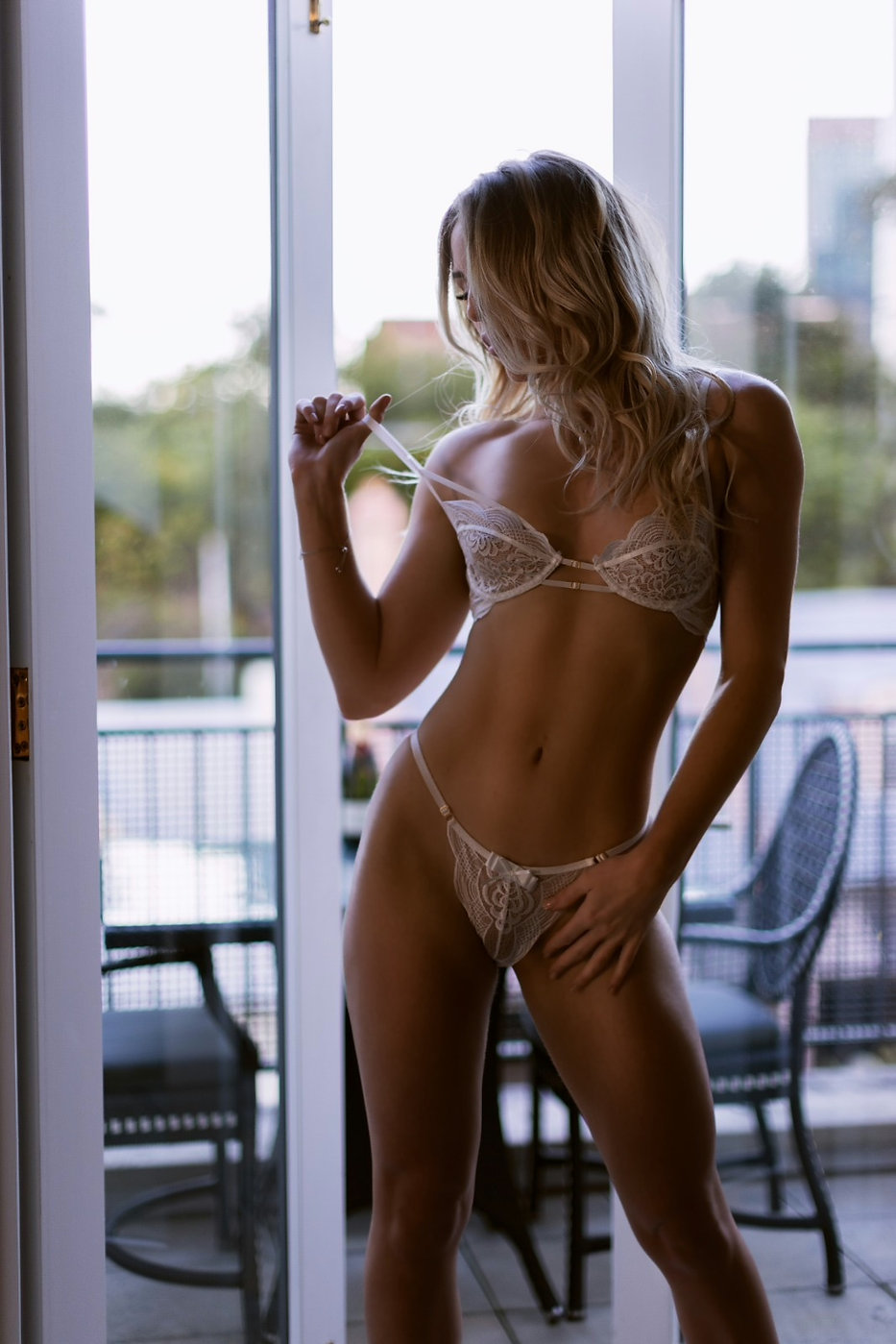 Allie White Sydney
