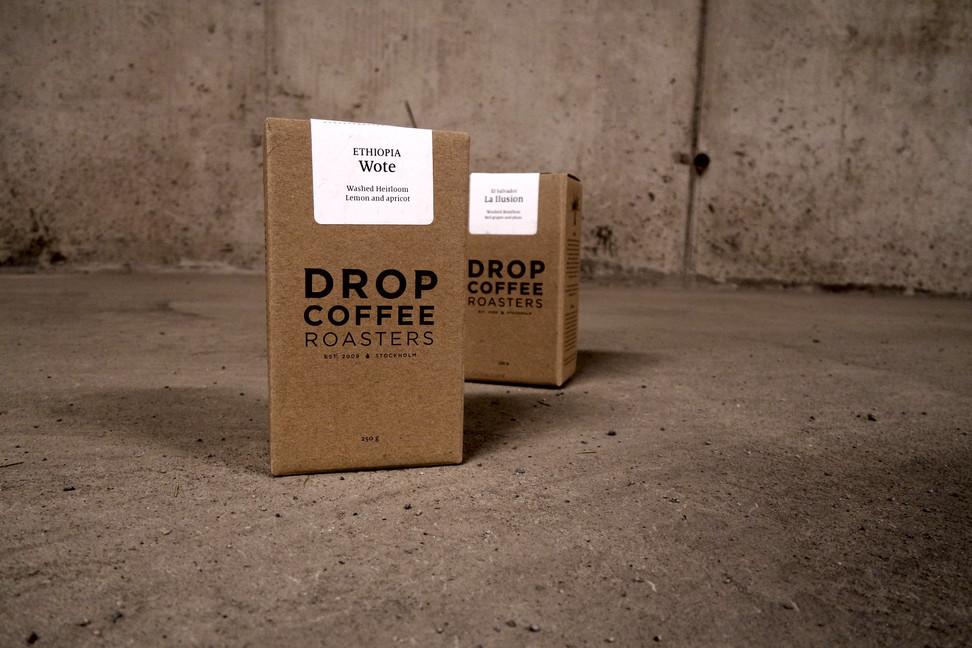 Ukens kaffe #12-15