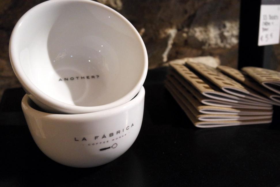 Coffeeguide : Girona