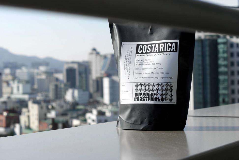 Coffee of the week - #20-16