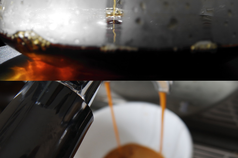 Ukens kaffe #10-15