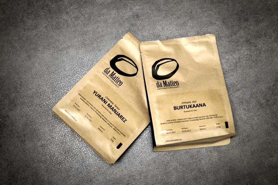 Coffee of the week #03-17