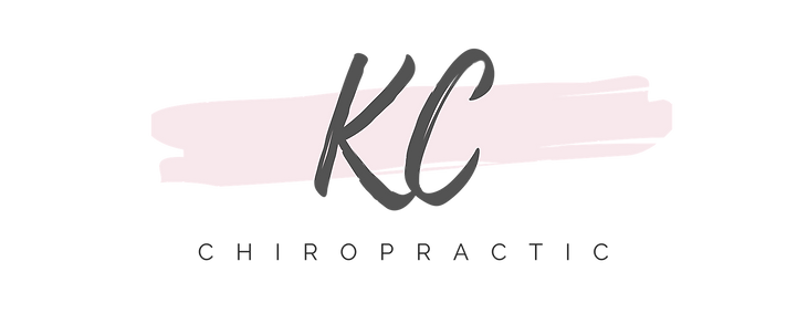 Final - KC Chiropractic Clinic Logo - we