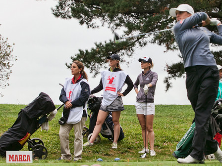 Top 15 finish for Iona on Santander Tour