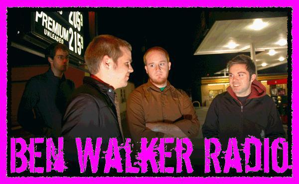Ben Walker Radio