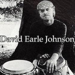David Earle Johnson