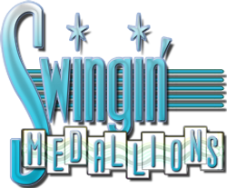 The Swinging' Medallions