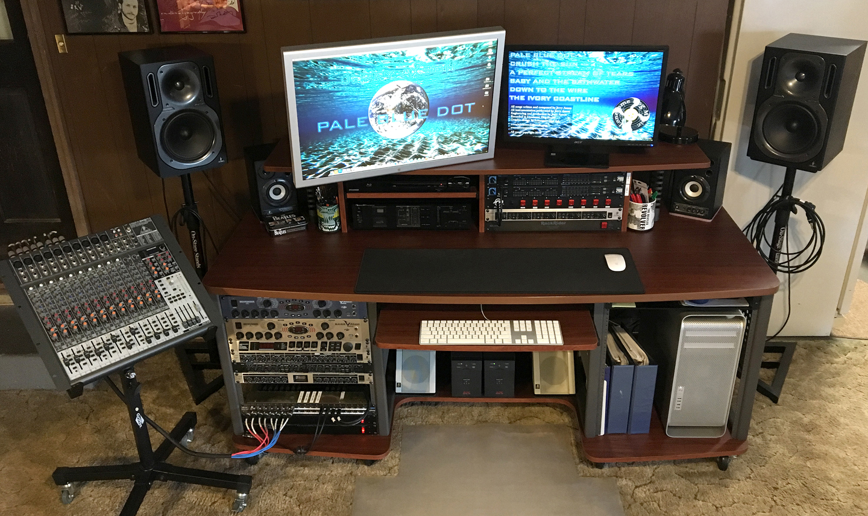Lonesome Dog Music Studio