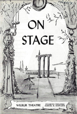 Broadway and Stage