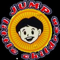 Jump Little Children