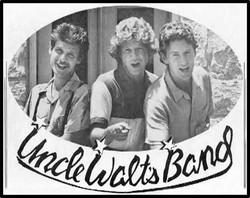 Uncle Walt's Band