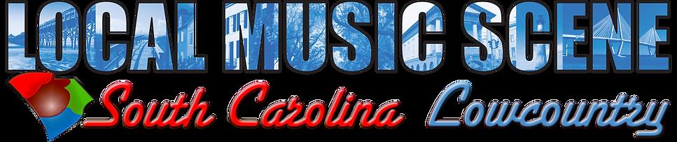 Local Music Scene South Carolina, localmusicscenesc.com