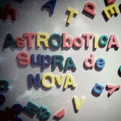 Astrobotica Supra De' Nova