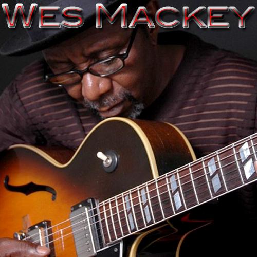 Wes Mackey
