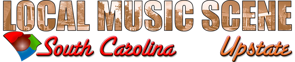 Local Music Scene South Carolina, localmusicscenesc.com