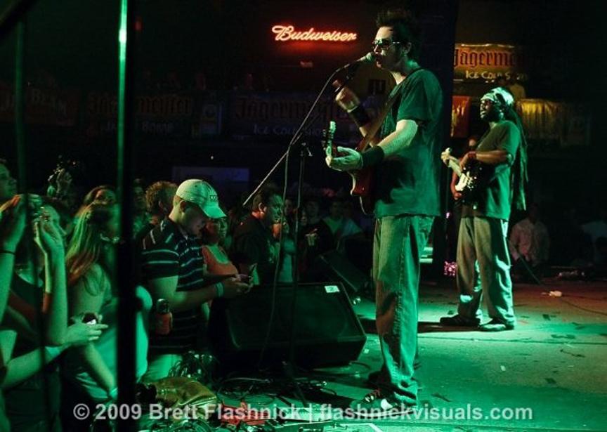 26 Live 2009.jpg