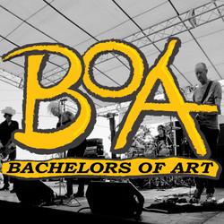 Bachelors of Art