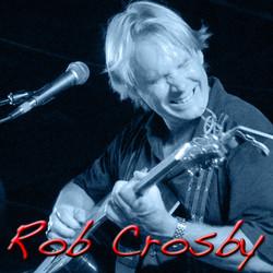 Rob Crosby