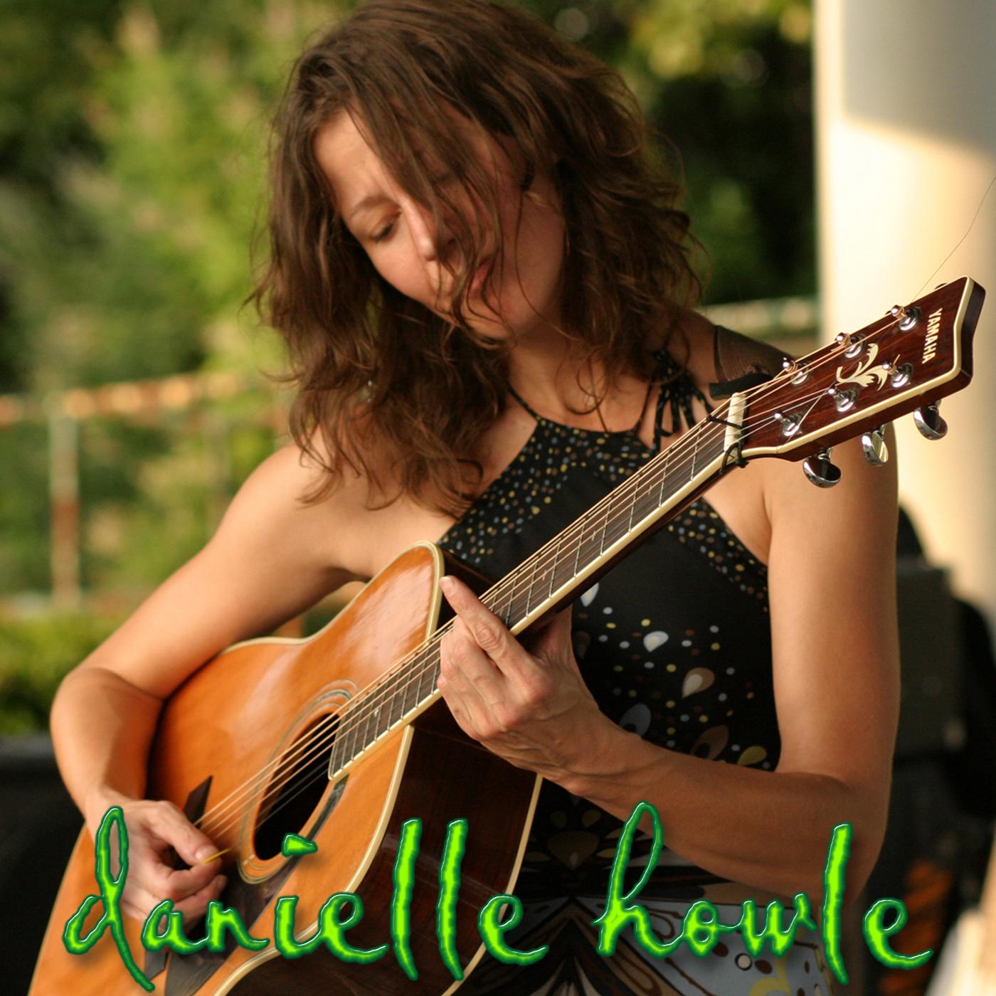 Danielle Howle