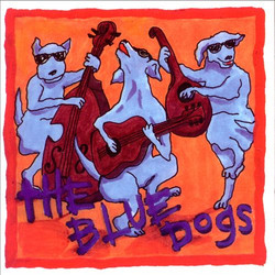 The Blue Dogs