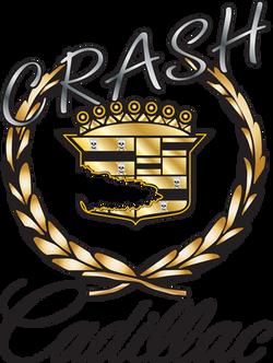 Crash Cadillac