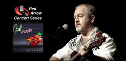 Red Arrow Concert Series