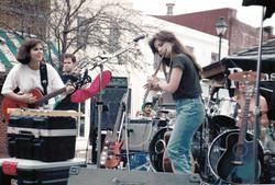 local music scene south carolina