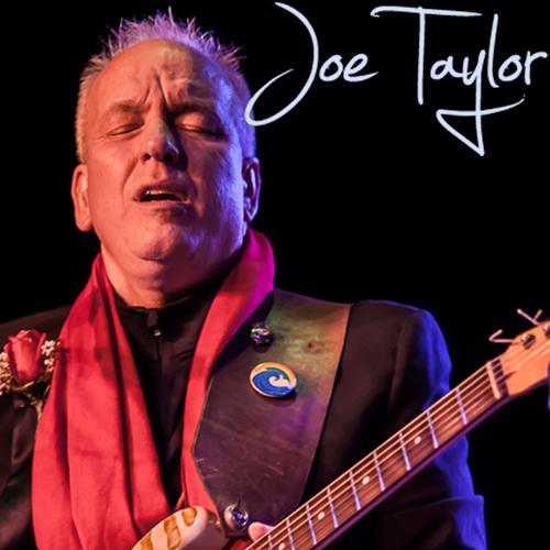 Joe Taylor