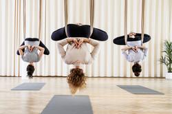 Antwerp Aerial Yoga