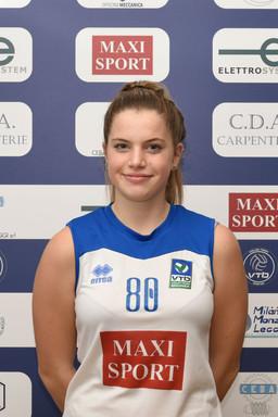 Francesca Randisi