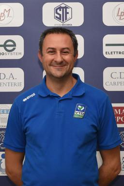 Gianluca Fumagalli