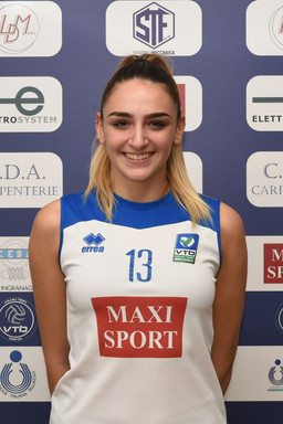 Elisa Dozio