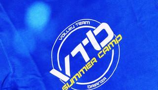 -2 alla partenza del Summer Camp, ultimi posti disponibili!