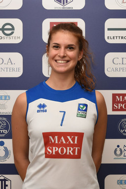 Vanessa Galigani
