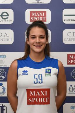 Marta Corti