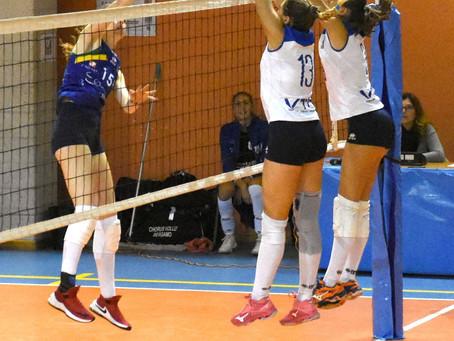 Esordio con Vittoria in B2 per il VTB MaxiSport!