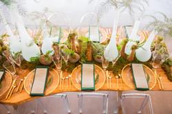 Bjork Inspired Wedding
